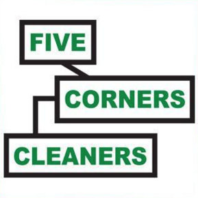 Five Corners Cleaners
